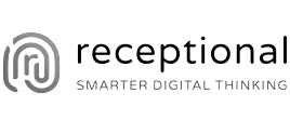 Receptional Logo
