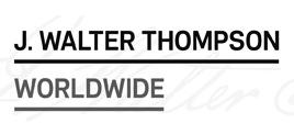 J. Walter Thompson Worldwide Logo